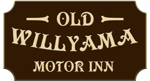 Broken Hill Accommodation - Old Willyama Motor Inn